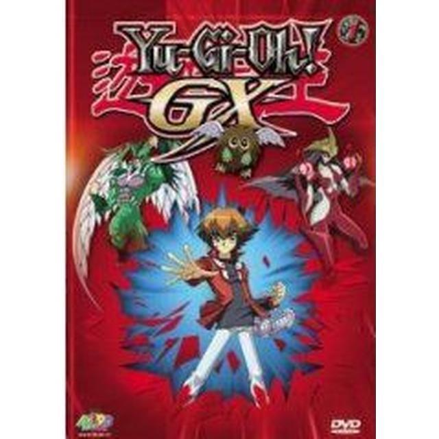 Yu-Gi-Oh! GX Vol. 01 [DVD]
